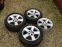 Rims /tyres