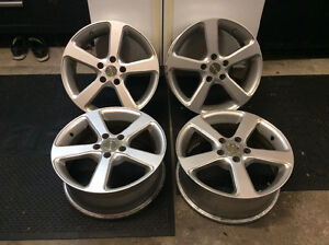 Aluminum Winter Wheels for Sale