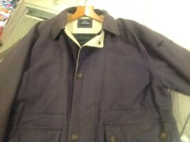 Volvo Collection Gents Coat