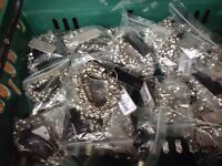 Next bracelets new in bags with tags joblot bulk buy wholesale clearance 24 in total
