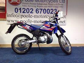 Yamaha DT125R, 2006 Stefan everts world champions replica dt125r