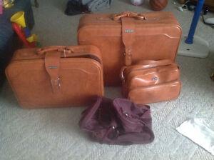 3 piece Suitcases
