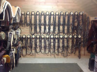 Stall cleaner and groom needed at quarter horse training barn