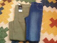 Next size 8 (3 items)