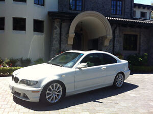 2005 BMW 3 SERIES 325CI .....Local | No Accidents