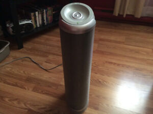 Air purifier (Bionaire)