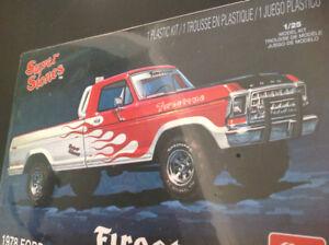 1979 Ford half ton