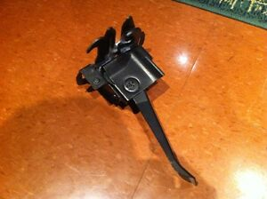 Hood Latch pour Mustang 1973