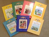 Classics for Beginning Readers
