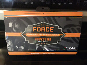 Force HBC200HD COMMUNICATORS