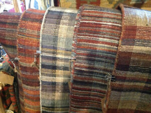 Hand knotted wool Persion rugs, Kilim rugs, pillows