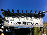 Salty's Beach House Now Hiring For Fall Employment!