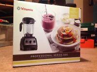 Vitamix Professional series 300 (New & Unused)