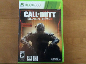 Black ops 3 Xbox 360!