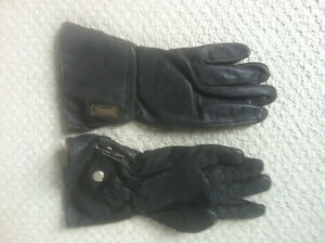 *NEW PRICE*     Mens Leather Gloves