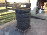 Landrover Defender/Series Tyres 16 inch