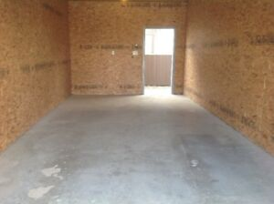 AVAILABLE COLD STORAGE - EAST REGINA