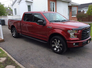 Ford F-150 Fx4 2015