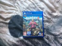 Far cry 4 limited edition ps4