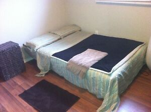 NICE BIG ROOM FULL FURNITURE AVAILABLE FOR RENT NOW...!!!