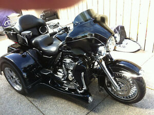 Harley Ultra Limited Trike ( Gladiator model)