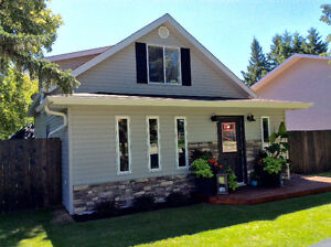 Character Home for Sale in Nipawin, SK.