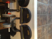 Weights & workout items,moving,need gone ASAP
