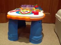 Fisher Price Play Centre