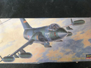F-104 Star-fighter 1/72 scale