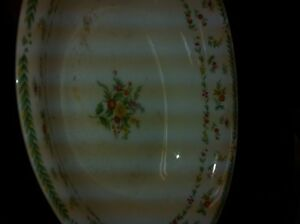 MIKASA FINE CHINA - Complete 8 Place Setting L2001 ANSON Patter Kitchener / Waterloo Kitchener Area image 2