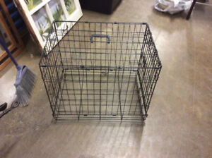Wire Pet Crate For Sale