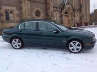 2008 AUTOMATIC Jaguar X-type sovereign 2.2 DIESEL