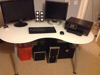Fabulous Computer Desk