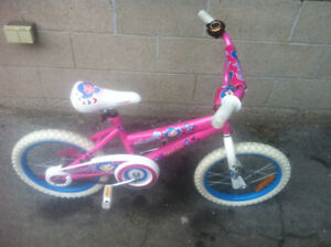 ROSS Childrens PINK BIKE  EXECELENT CONDITION $45.00