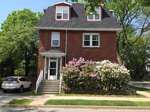 Newly Renovated 4 bedroom! 8 month lease starting September 1st!