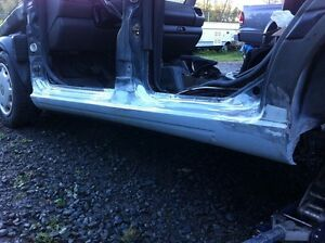 Vw Jetta or golf rocker repair panel new for mk3