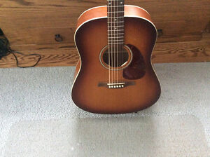 Seagull by The Godin - Entourage Rustic SF