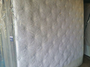 Queen & King Mattresses Beds - BRAND NEW Prince George British Columbia image 1