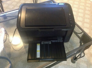 Various Printers/Fax For Sale