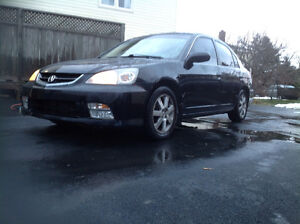 2005 ACURA EL ONE OWNER ONLY 113k INSPECTED NOW $3995 FIRM
