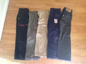 Boys 5t pants