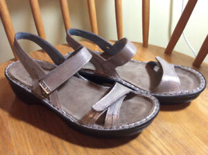 Womens Sandals & Shoes Size 7.5, NAOT, Joseph Siebel, Romika