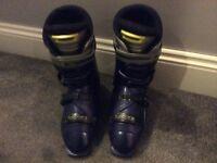Ski Boots Lange Size 9.5