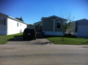 Mobile Home for rent in Parkland Village, Spruce Grove