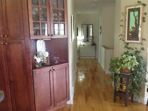 NEW PRICE !  HOUSE FOR SALE IN ALEXANDRIA West Island Greater Montréal image 2