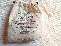 Soap Nuts - Laundry Detergent
