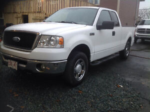 2007 FORD F150 EXTENDED CAB MINT NO RUST DENTS MUST SEE St. John's Newfoundland image 3