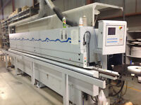 Brandt KDF 780 Edgebander FULLY AUTOMATED