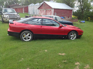 1994 Ford Probe GT Other