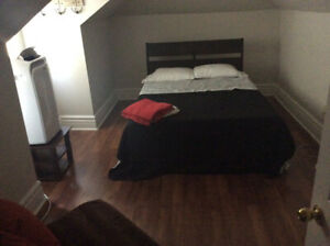 One bedroom apt 20 min from downtown Brampton